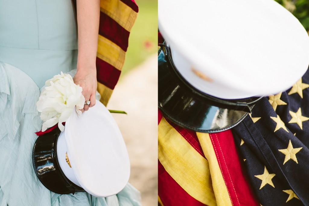 Military Wedding : Al Gawlik Photography : Pink Parasol Designs and Coordinating : Carrington Crossing : Tara LaTour
