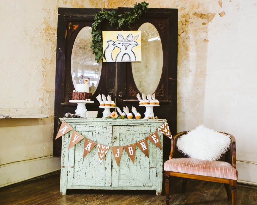 Themed Baby Shower : Al Gawlik Photography : Carrington Crossing : Pink Parasol Designs and Coordinating